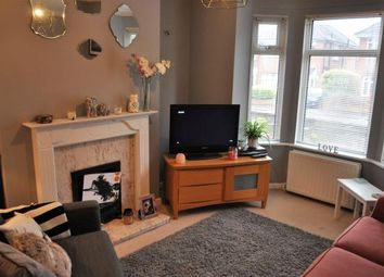 Thumbnail 3 bed property to rent in St. Monica Road, Southampton