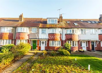 Thumbnail 4 bed terraced house for sale in Park Avenue, Enfield