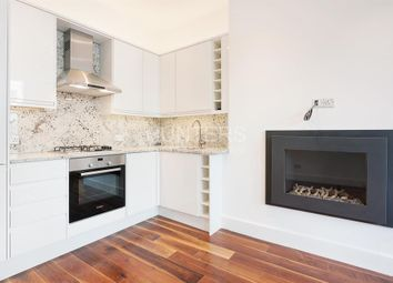 Thumbnail 2 bed flat to rent in Hemstal Road, London