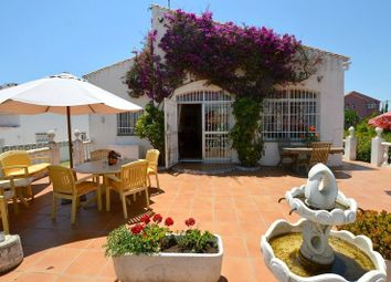 Thumbnail 2 bed villa for sale in El Faro De Calaburras, El Faro, Mijas