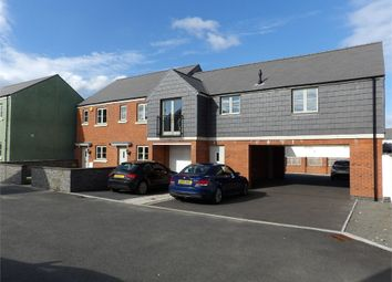 Thumbnail 2 bed flat for sale in Lle Crymlyn, Llandarcy, Neath, West Glamorgan