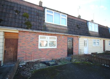 Thumbnail 3 bed terraced house for sale in Rutland Road, Chelmsford, Essex