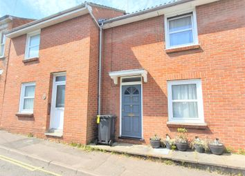 Thumbnail 2 bed property to rent in Short Brackland, Bury St. Edmunds