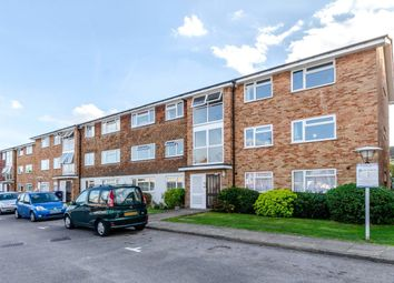 Thumbnail 2 bed flat for sale in Westbourne Court, Westbourne Avenue, Sutton, Surrey