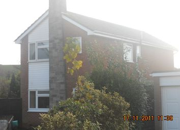 Thumbnail Room to rent in Meadow Gardens, Crediton