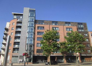 2 bed flat for sale in Excelsior Apartments, 3 Princess Way, Swansea SA1