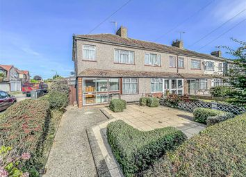 Thumbnail 3 bed semi-detached house for sale in Royston Avenue, Southend-On-Sea
