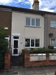 3 bed terraced house to rent in Edward Street, Grimsby DN32