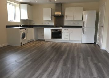 Thumbnail 2 bedroom flat to rent in Moore Close, Southampton