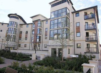 Thumbnail Studio to rent in Mistletoe Court, Seacole Crescent, Swindon