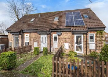 Thumbnail 1 bed terraced house for sale in Thatcham, Berkshire