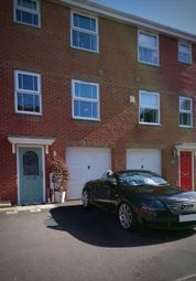 Thumbnail 4 bedroom town house for sale in Elkington Close, Thornaby, Stockton-On-Tees