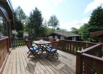 Thumbnail 3 bed property for sale in Trawsfynydd Holiday Village, Bron Aber, Trawsfynydd, Blaenau Ffestiniog
