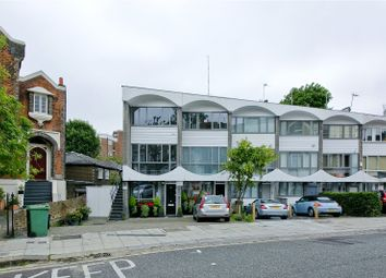 Thumbnail 2 bed maisonette to rent in Albert Street, Camden