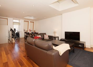 Thumbnail 3 bedroom duplex to rent in Magdalen Mews, Hampstead