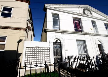 Thumbnail 3 bed maisonette to rent in Neptune Terrace, Sheerness