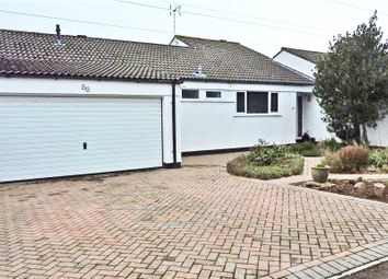 Thumbnail 3 bed terraced bungalow for sale in Nailsea, North Somerset