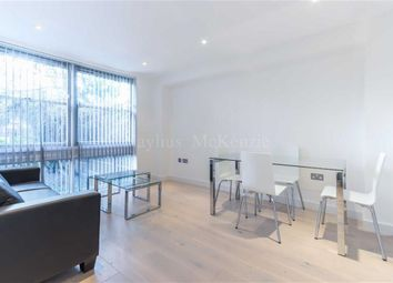Thumbnail 1 bed flat to rent in Adelaide Road, Belsize Park