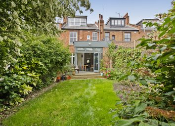 Thumbnail 4 bedroom property for sale in Wallingford Avenue, London