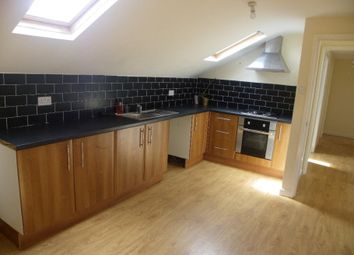 Thumbnail 3 bedroom flat to rent in Allesley Old Road, Coventry