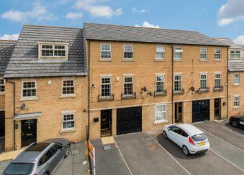 Thumbnail 4 bed terraced house for sale in Broomer Street, Ravensthorpe, Dewsbury