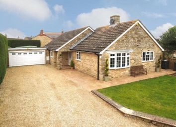 Thumbnail 4 bed detached bungalow for sale in Stonehaven, Bell Lane, Syresham