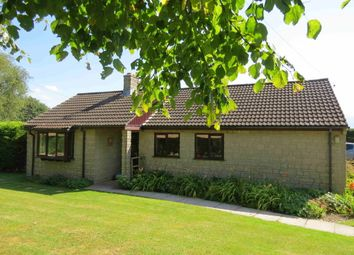 Thumbnail 3 bed detached bungalow to rent in Hindon Road, East Knoyle, ., Salisbury, Wiltshire
