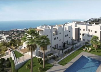 Thumbnail 3 bed town house for sale in Spain, Málaga, Benalmádena, Arroyo De La Miel
