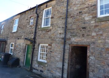 Thumbnail 2 bed terraced house for sale in Parkers Terrace, Haydon Bridge, Hexham