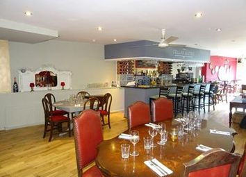 Thumbnail Restaurant/cafe for sale in Cellar Bistro, 29/31 Fore Street, St Ives, Cornwall
