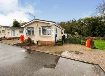 2 bed mobile/park home for sale in Wainfleet Bank, Wainfleet, Skegness PE24