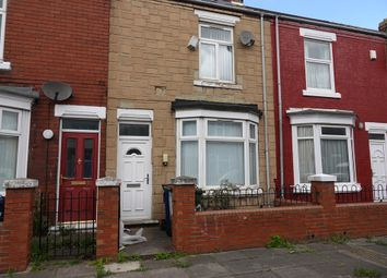 2 bed terraced house for sale in Hampden Street, South Bank, Middlesbrough TS6