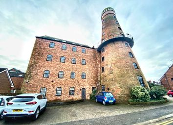 Thumbnail 2 bed flat for sale in Crown Mill, Vernon Street, Lincoln