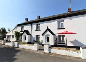 Thumbnail 6 bed cottage for sale in West Street, Sheepwash, Beaworthy