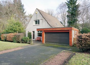 Thumbnail 4 bedroom detached house for sale in Highfield Place, East Mains, East Kilbride