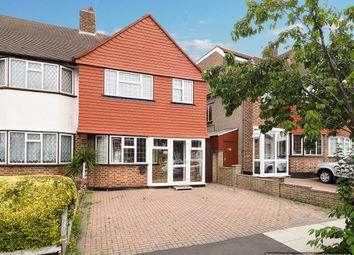 Thumbnail 3 bed end terrace house for sale in Kingsbridge Road, Morden