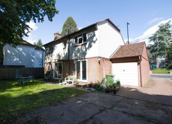 Thumbnail 6 bed detached house to rent in Burgess Road, Bassett, Southampton