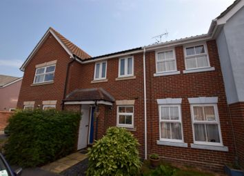 Thumbnail 2 bed terraced house for sale in Clarks Wood Drive, Braintree