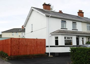 Thumbnail 3 bed semi-detached house for sale in Wandsworth Crescent, Belmont, Belfast
