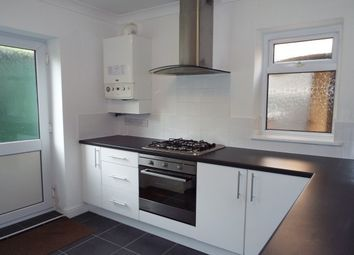 Thumbnail 2 bed maisonette to rent in Chestnut Avenue, Tamworth