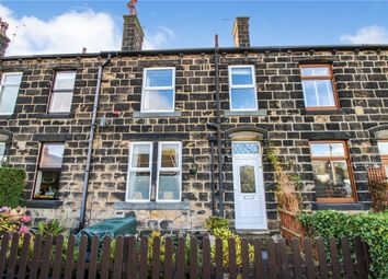 Thumbnail Terraced house for sale in Quarry Mount, Yeadon, Leeds