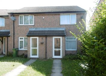 Thumbnail 2 bed terraced house to rent in Lynn Close, West End