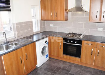 Thumbnail 3 bed flat to rent in Whitefield Terrace, Heaton, Newcastle Upon Tyne