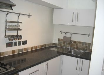 Thumbnail 1 bed terraced house to rent in Acme Road, Watford