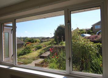 Thumbnail 2 bed semi-detached bungalow to rent in Castle Road, Sherborne