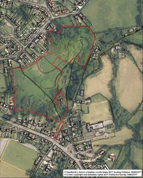 Thumbnail Land for sale in Bynea, Llanelli