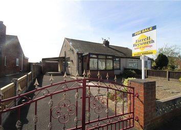 Thumbnail 2 bed bungalow for sale in Broadfield Avenue, Poulton Le Fylde