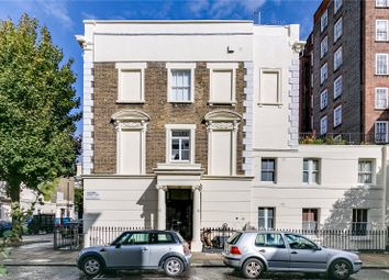 Thumbnail Flat for sale in Gloucester Street, Pimlico, London