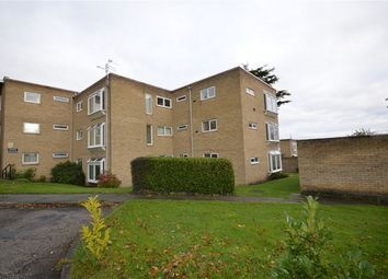 Thumbnail 2 bed flat for sale in Mount Avenue, Bebington, Merseyside