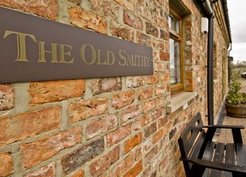 Thumbnail 5 bedroom detached house for sale in The Old Smithy, Stainsby Hall Farm, Stainton